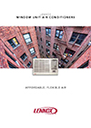 Lennox Series2 Window Unit Brochure