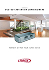 Lennox Series7 Ducted System Brochure