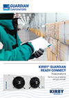 Kirby Guardian Ready Connect Evaporators