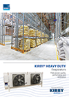 Kirby Heavy Duty Evaporators