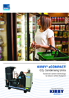 Kirby eCompact CO2 Condensing Unit Brochure