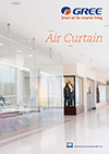 Gree Air Curtains