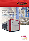Lennox Neosys Air to Water Liquid Chiller