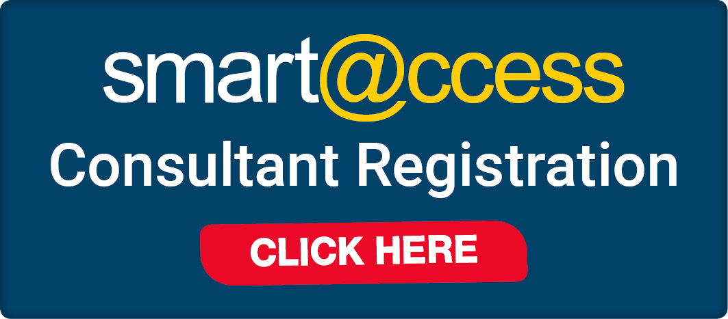 SmartAccess consultantregistration subbanner