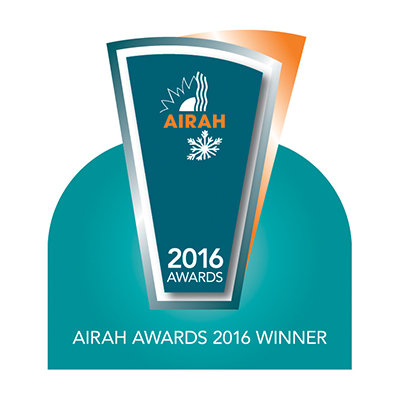 AIRAHAwards2016Winner RGB