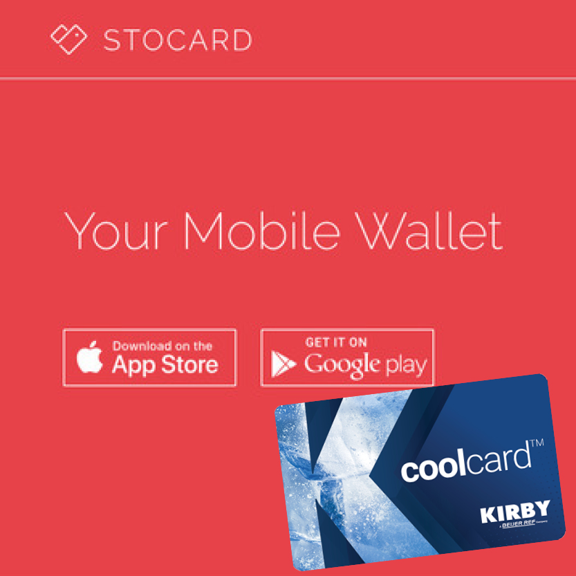 Stocard WebsiteGraphic
